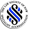 Law Society Specialist Accreditation